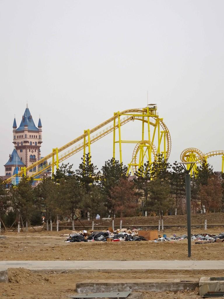 dirty park 2