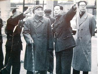 zhu de jiaohuachang